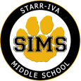 Starr-Iva Middle School